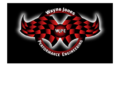 Wayne Jones Performance Engineering