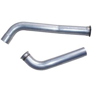 Exhaust - Downpipes and System Components