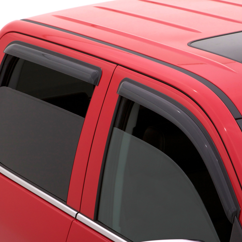 Exterior Accessories - Ventvisors/Wind Deflectors
