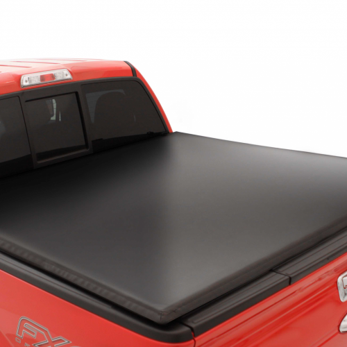 Exterior Accessories - Tonneau Covers