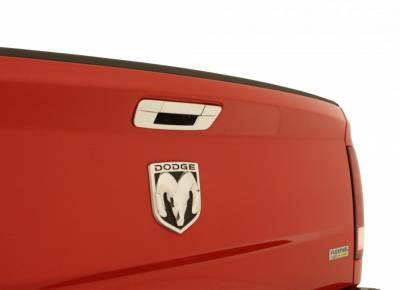 Auto Ventshade (AVS) - Auto Ventshade (AVS) CHROME TAILGATE HANDLE COVERS 686559