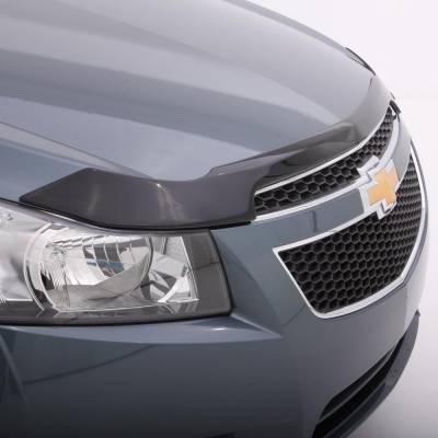 Auto Ventshade (AVS) - Auto Ventshade (AVS) AEROSKIN ACRYLIC HOODPROTECTOR 320066