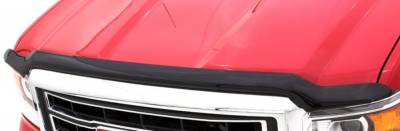 Auto Ventshade (AVS) - Auto Ventshade (AVS) HOODFLECTOR 21554