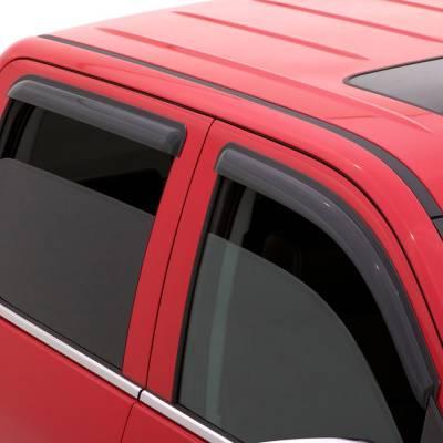 Auto Ventshade (AVS) - Auto Ventshade (AVS) VENTVISOR 4PC 94845