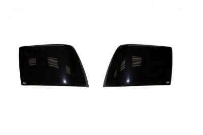 Auto Ventshade (AVS) - Auto Ventshade (AVS) TAILSHADES 33911