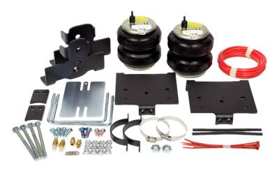 Firestone Ride-Rite - Firestone Ride-Rite Ride-Rite?« Air Helper Spring Kit 2350