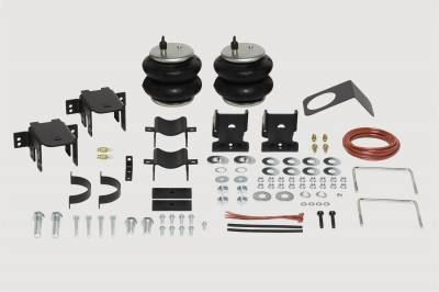 Firestone Ride-Rite - Firestone Ride-Rite Ride-Rite?« Air Helper Spring Kit 2550