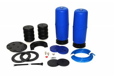 Firestone Ride-Rite - Firestone Ride-Rite Coil-Rite?« Air Helper Spring Kit 4190