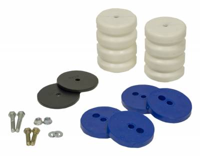 Firestone Ride-Rite - Firestone Ride-Rite Work-Rite?« Air Helper Spring Kit 8605