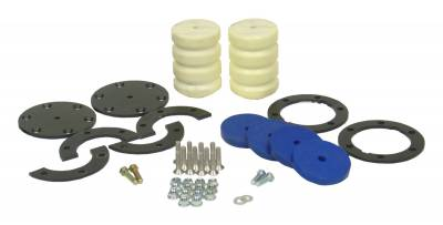 Firestone Ride-Rite - Firestone Ride-Rite Work-Rite?« Air Helper Spring Kit 8620