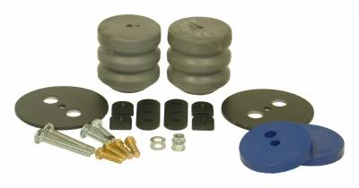 Firestone Ride-Rite - Firestone Ride-Rite Work-Rite?« Air Helper Spring Kit 8621