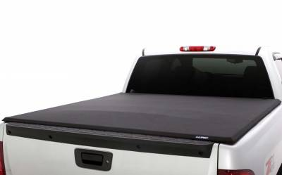 LUND - Lund GENESIS ELITE ROLL UP TONNEAU 96837