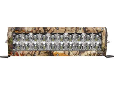 "Rigid Industries - Rigid Industries 10"" E Series - Flood 110112"