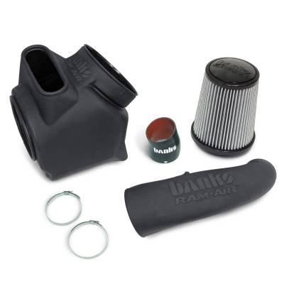 Banks Power - Ram-Air Intake System Dry Filter
