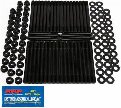 ARP FASTENERS - ARP Diesel Head Stud Kit 230-4201