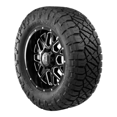 NITTO Tires - NITTO Ridge Grappler 33x12.50LT F