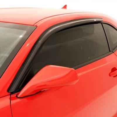 Auto Ventshade (AVS) - Auto Ventshade (AVS) VENTVISOR 2PC 92352 - Image 3
