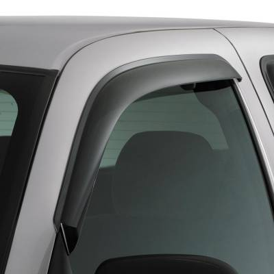 Auto Ventshade (AVS) - Auto Ventshade (AVS) VENTVISOR 2PC 92741