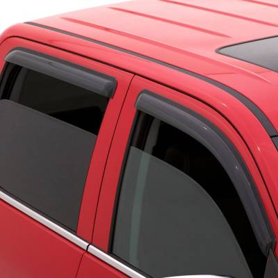 Auto Ventshade (AVS) - Auto Ventshade (AVS) VENTVISOR 4PC 94056