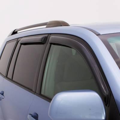 Auto Ventshade (AVS) - Auto Ventshade (AVS) VENTVISOR 4PC 94109 - Image 3