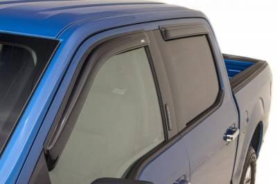 Auto Ventshade (AVS) - Auto Ventshade (AVS) VENTVISOR 4PC 94974