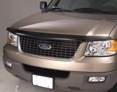 Auto Ventshade (AVS) - Auto Ventshade (AVS) HOODFLECTOR 21004 - Image 4