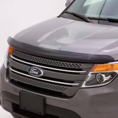 Auto Ventshade (AVS) - Auto Ventshade (AVS) BUGFLECTOR 25727 - Image 4