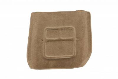 Interior Accessories - Floor Mats/Liners - LUND - LUND LUND - CATCH-ALL CENTER HUMP 670025