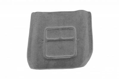 Interior Accessories - Floor Mats/Liners - LUND - LUND LUND - CATCH-ALL CENTER HUMP 670438