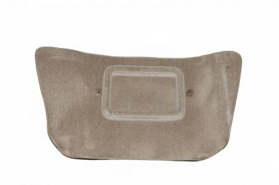 Interior Accessories - Floor Mats/Liners - LUND - LUND LUND - CATCH-ALL CENTER HUMP 670453