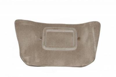 Interior Accessories - Floor Mats/Liners - LUND - LUND LUND - CATCH-ALL CENTER HUMP 670453
