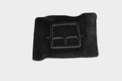 Interior Accessories - Floor Mats/Liners - LUND - LUND LUND - CATCH-ALL CENTER HUMP 672649