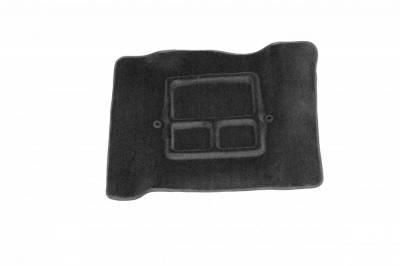 Interior Accessories - Floor Mats/Liners - LUND - LUND LUND - CATCH-ALL CENTER HUMP 673031