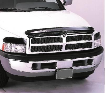 Auto Ventshade (AVS) - Auto Ventshade (AVS) BUGFLECTOR DELUXE 3PC 45056-C