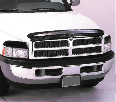 Auto Ventshade (AVS) - Auto Ventshade (AVS) BUGFLECTOR DELUXE 3PC 45718-C
