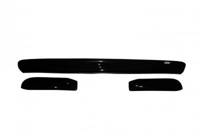 Auto Ventshade (AVS) - Auto Ventshade (AVS) BUGFLECTOR DELUXE 3PC 45718-C - Image 2