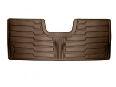 LUND - LUND LUND - CATCH-IT FLOORMATS-REAR ONLY 383076-T