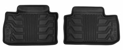 LUND - LUND LUND - CATCH-IT FLOORMATS-REAR ONLY 383105-B