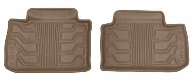 LUND - LUND LUND - CATCH-IT FLOORMATS-REAR ONLY 383105-T