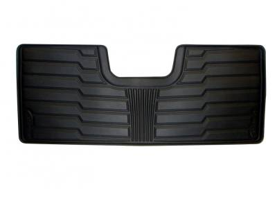 LUND - LUND LUND - CATCH-IT FLOORMATS-REAR ONLY 383113-B
