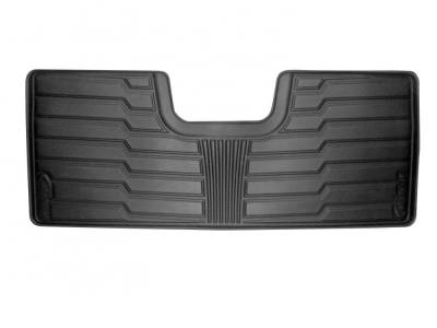 LUND - LUND LUND - CATCH-IT FLOORMATS-REAR ONLY 383113-G