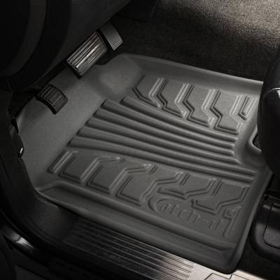 LUND - LUND LUND - CATCH-IT FLOORMAT-FRONT ONLY 283076-G