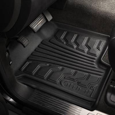 LUND - LUND LUND - CATCH-IT FLOORMAT-FRONT ONLY 283082-B