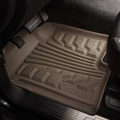 LUND - LUND LUND - CATCH-IT FLOORMAT-FRONT ONLY 283082-T