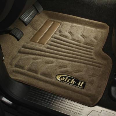 LUND - LUND LUND - CATCH-IT CARPET FRONT 583105-T