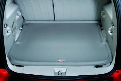 Exterior Accessories - Truck Bed Accessories - LUND - LUND LUND - CATCH-ALL XTREME REAR CARGO 411402