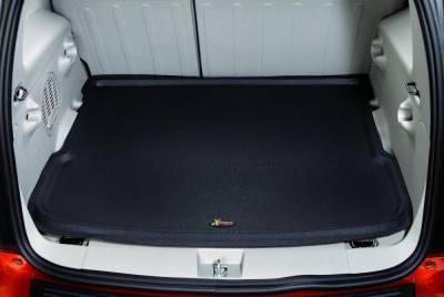 Exterior Accessories - Truck Bed Accessories - LUND - LUND LUND - CATCH-ALL XTREME REAR CARGO 411601