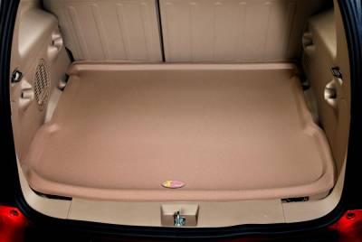 Exterior Accessories - Truck Bed Accessories - LUND - LUND LUND - CATCH-ALL XTREME REAR CARGO 411612