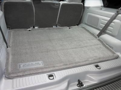 Exterior Accessories - Truck Bed Accessories - LUND - LUND LUND - CATCH-ALL REAR CARGO 611431