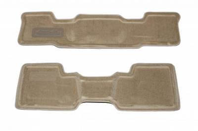 Interior Accessories - Floor Mats/Liners - LUND - LUND LUND - CATCH-ALL 2ND AND 3RD ROW 651853